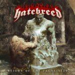HATEBREED: Weight Of The False Self (CD)