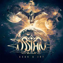OSSIAN: Csak a jót (CD)