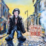 STULA ROCK: Örökifjú (CD)