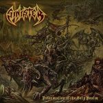 SINISTER: Deformation Of The Holy Realm (LP)