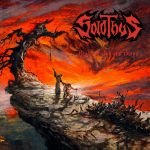 SOLOTHUS: Realm Of Ash And Blood (LP)