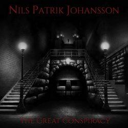 NILS PATRIK JOHANSSON: The Great Conspiracy (CD)