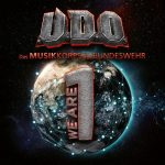 UDO: We Are One (CD, digipack)