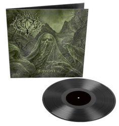 NAGLFAR: Cerecloth (LP)