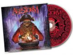 ALESTORM: Curse Of The Crystal Coconut (CD)