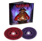 ALESTORM: Curse Of The Crystal Coconut (2CD, mediabook)