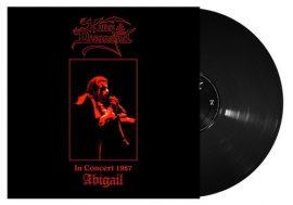 KING DIAMOND: In Concert (LP, 2020 reissue 180 gr)