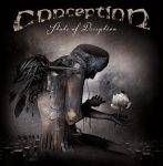 CONCEPTION: State Of Deception (CD)