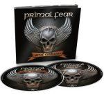 PRIMAL FEAR: Metal Commando (2CD, digipack)