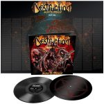 DESTRUCTION: Born To Thrash - Live In Germany (2LP)