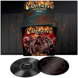 DESTRUCTION: Born To Thrash - Live In Germany (2LP)