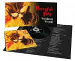 MERCYFUL FATE: Don't Break The Oath (CD, reissue)