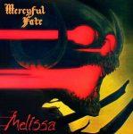 MERCYFUL FATE: Melissa (CD, reissue)