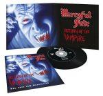 MERCYFUL FATE: Return Of The Vampire (CD, reissue)
