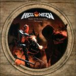 HELLOWEEN: Keeper Of The Seven Keys - Part 3. The Legacy (2CD)