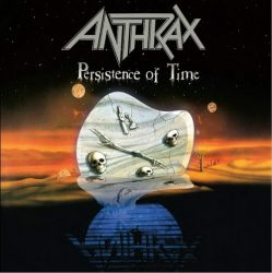 ANTHRAX: Persistence Of Time - 30th Anniversary (4LP)