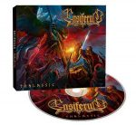 ENSIFERUM: Thalassic (CD, digipack)