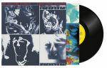 ROLLING STONES: Emotional Rescue (LP)