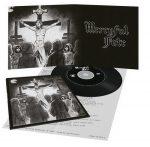 MERCYFUL FATE: Mercyful Fate (CD, reissue)