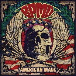 BPMD: American Made (CD)