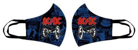 AC/DC - Cannon (maszk)