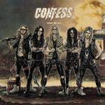 CONFESS: Burn 'em All (CD)