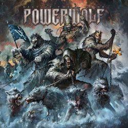 POWERWOLF: Best Of The Blessed (2CD, mediabook)