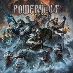 POWERWOLF: Best Of The Blessed (2LP)