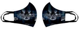 NIGHTWISH - Dark Passion Play (maszk)