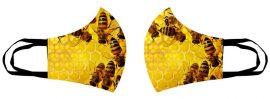 BEES (méhek) (maszk)