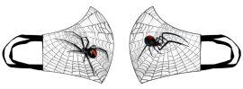 SPIDER (pók) (maszk)
