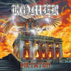 ROMER: Diktátum (CD)
