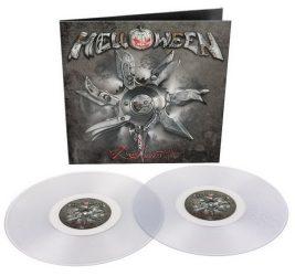 HELLOWEEN: 7 Sinners (2LP, 2020 remaster, clear vinyl)