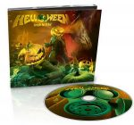 HELLOWEEN: Straight Out Of Hell (CD, 2020 remaster)