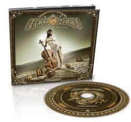 HELLOWEEN: Unarmed (CD, 2020 remaster)