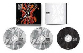 METALLICA: S&M2 (DVD+2CD, ltd.)
