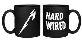 METALLICA: Hardwired 'M' (bögre)