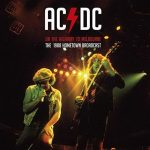 AC/DC: On The Highway To Melbourne 1988 Broadcast (2LP)
