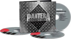 PANTERA: Reinventing The Steel 20th Anniversary (3CD)