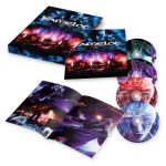 KAMELOT: I Am The Empire - Live From The O3 (Blu-ray+DVD+2CD)