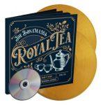 JOE BONAMASSA: Royal Tea (2LP+CD, shiny gold vinyl)