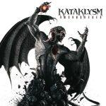 KATAKLYSM: Unconquered (CD)