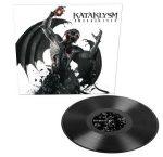 KATAKLYSM: Unconquered (LP)