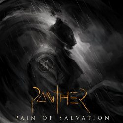 PAIN OF SALVATION: Panther (3LP)