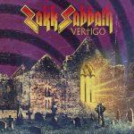 ZAKK SABBATH: Vertigo (CD)