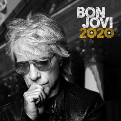 BON JOVI: 2020 (2LP)