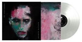 MARILYN MANSON: We Are Chaos (LP, white, ltd.)