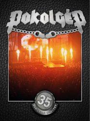 POKOLGÉP: 35. Jubileumikoncert (DVD)
