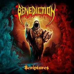BENEDICTION: Scriptures (CD)