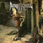 DEATH ANGEL: The Enigma Years (4CD)